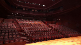 Auditorio 400