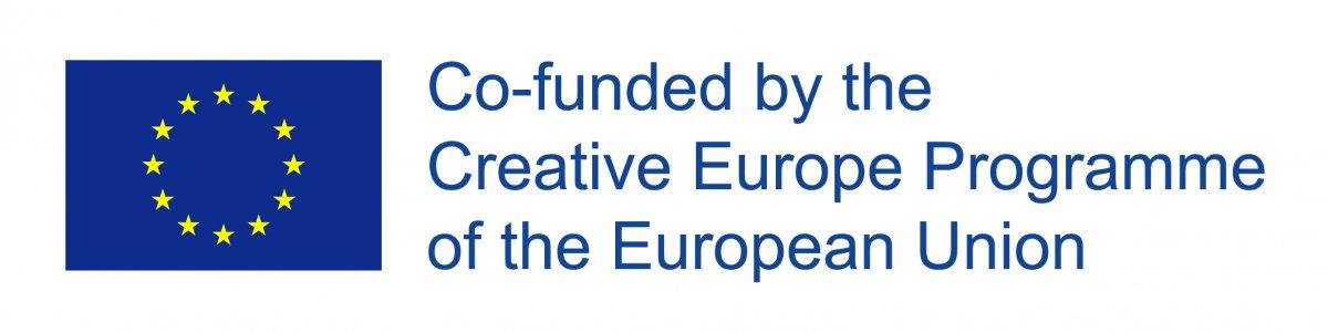 Europa Creativa ENG