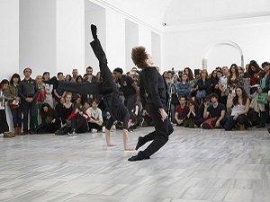 Día de la Danza, 2015