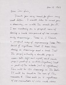 Carta a José Luis Castillejo