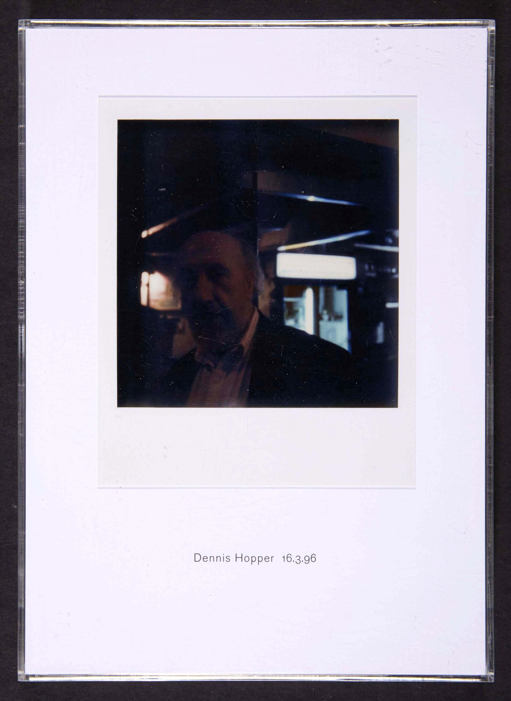 Dennis hopper young girl — pic 2