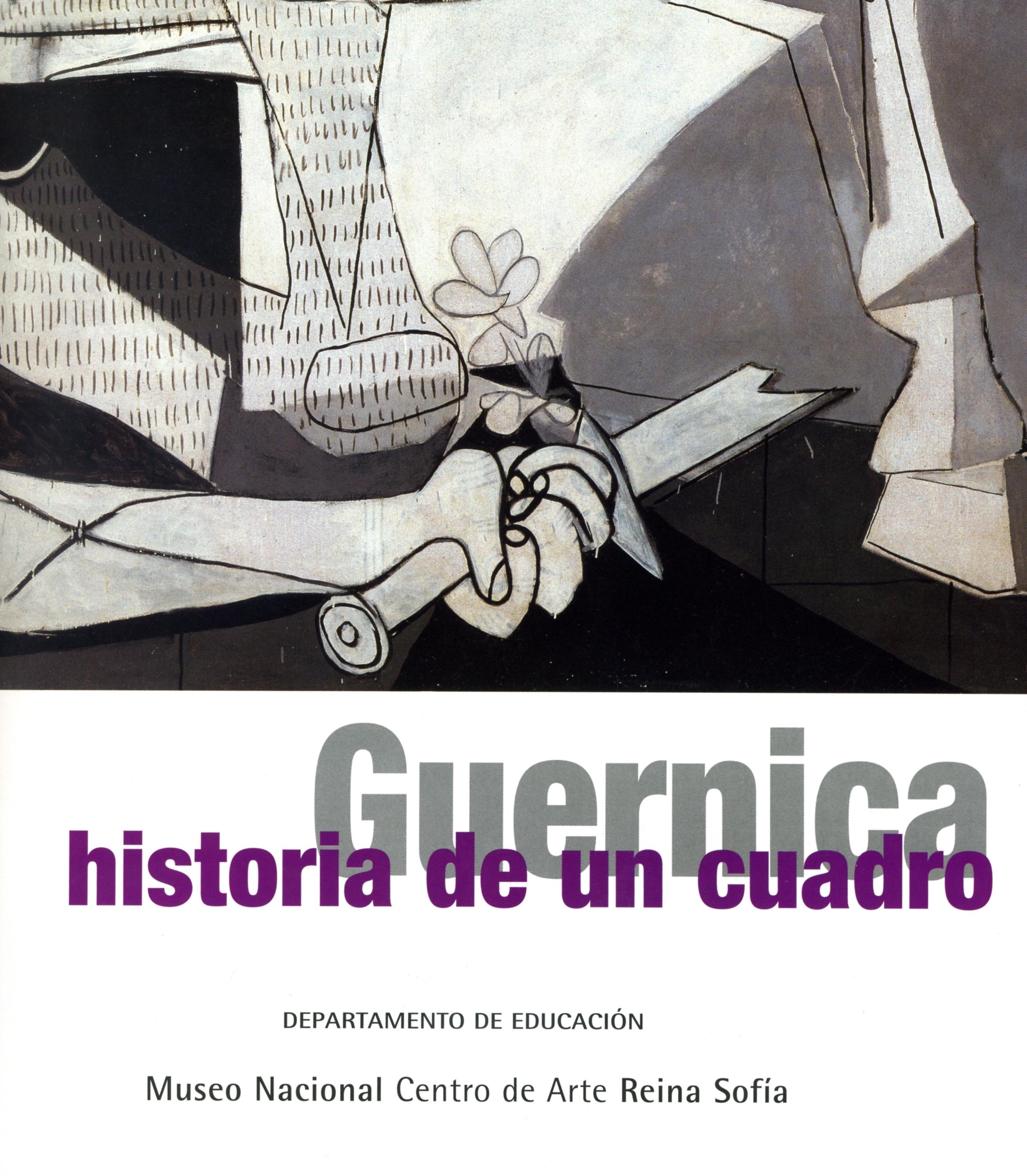 Guernica. Historia de un cuadro, 2008