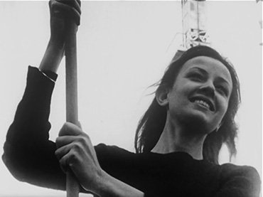 Grupo Medvedkin de Besançon. Classe de lutte (Clase de lucha), Película. 1968