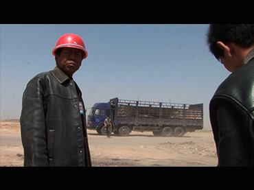 Wang Bing. Coal Money, película, 2009