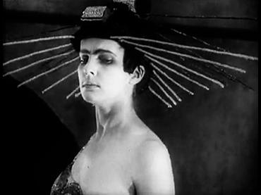Yukak Protazánov, Aelita, película, 1924