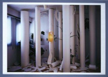 Gonzalo Puch. Sin título, 2004. Impresión cromogénica digital sobre papel, 160 x 225 cm