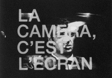 Jean-Luc Godard. Moments Choisis des Histoire(s) du Cinéma,2004