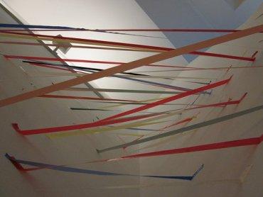 Reinventar el espacio con Almudena Lobera. Taller 1. Museo Reina Sofía, 2011.