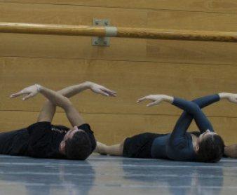 imagen de bailarines. © Fernando Marcos (detalle)