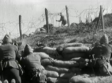 Esfir Shub. Ispania [Ispaniya]. Película, 1939