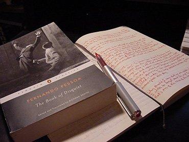 Apuntes a partir del Libro del desasosiego. Fotografía de Fred Merchán, 2006