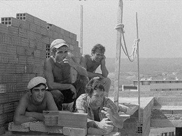Josep María Forn. La piel quemada. 1967, VO, b/n, 110'