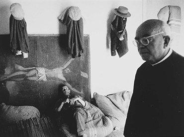 Ramón Masats. Almonte, 1958. © Ramón Masats