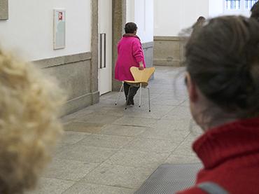 ¿Museos para tod+s?, Museo Reina Sofía, 2019