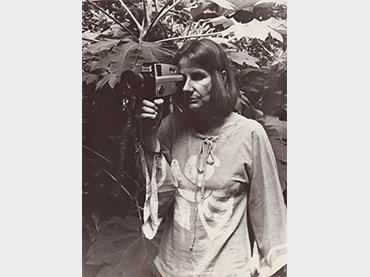 Narcisa Hirsch. Marabunta. Película, 1967