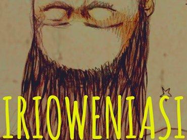 Cartel del documental Irioweniasi. El hilo de la luna, Inmaculada Antolínez Domínguez y Esperanza Jorge Barbuzano, 2018