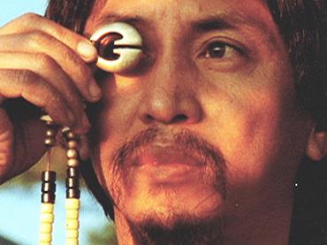 Kidlat Tahimik, Balikbayan #1. Memorias del superdesarrollo redux IV, película, 2021