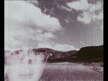 Narcisa Hirsch. Patagonia 2. Film, 1976