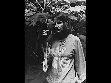 Narcisa Hirsch. Marabunta. Film, 1967