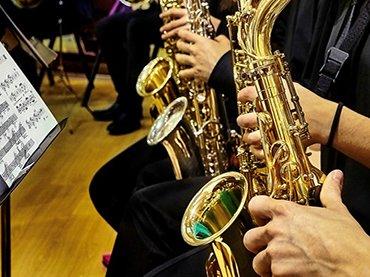 Conciertos Real Conservatorio Superior de Música de Madrid