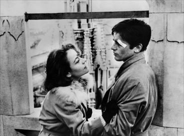 Luchino Visconti. Rocco y sus hermanos. Película, 1960