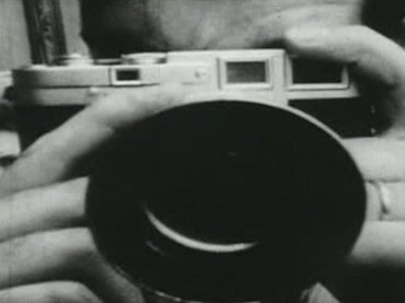 Agnès Varda. Salut les Cubains. Película, 1962