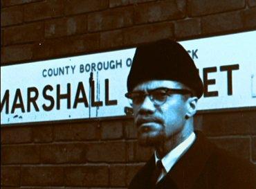 Black Audio Film Collective. Handsworth Songs. Película, 1986. Imagen cortesía de Black Audio Film Collective y LUX, Londres