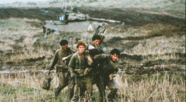 Amos Gitai.  Kippur. Movie, 2000