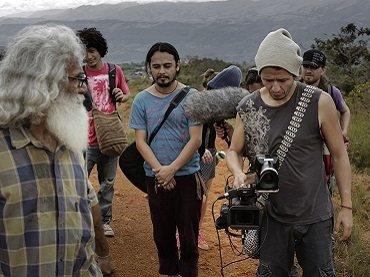 Rubén Mendoza. Memorias del calavero. Película, 2014