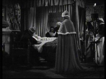 Juan de Orduña. Locura de amor. Película, 1948