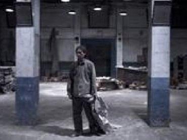 Chen Chieh-Jen. Military Court and Prison, 2007-2008
