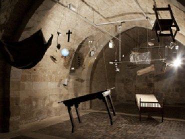 Exhibition view. Mateo Maté. Personal Universe, 2012 © VEGAP