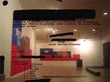 Tercera reunión de la Red Conceptualismos del Sur