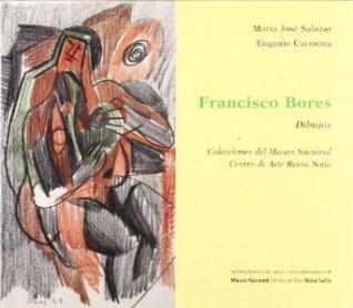 Francisco Bores. Dibujos