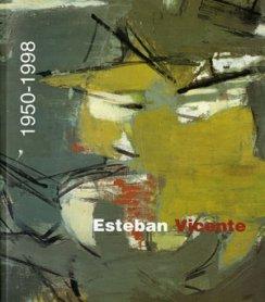 Esteban Vicente. Obras de 1950 a 1998