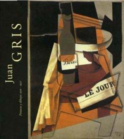Juan Gris. Pinturas y dibujos 1910 – 1927 (Vol. II)