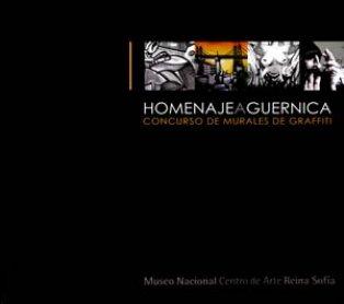 Homenaje a Guernica. Concurso de murales de graffiti