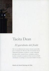 Tacita Dean. El garabato del fraile