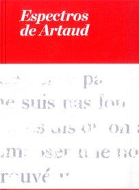 Catálogo Espectros de Artaud