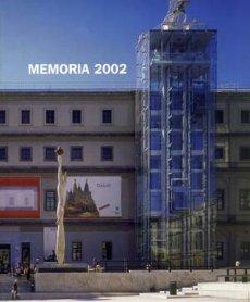 Memoria de actividades 2002