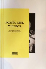 Libro Poesía, cine y humor