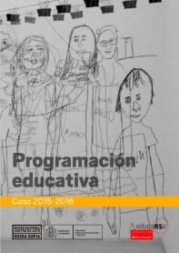 Programación educativa. Curso 2015-2016