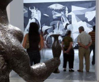 Visita comentada a Guernica