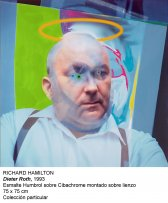 Richard Hamilton, Dieter Roth, 1993
