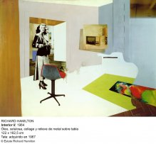 Richard Hamilton, Interior II, 1964