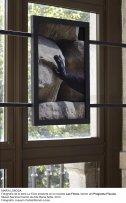 Maria Loboda. Fotografía de la serie La Fiera presente en la muestra Las Fieras, dentro del Programa Fisuras. Museo Reina Sofía, 2013. Fotografía: Joaquín Cortés/Román Lores