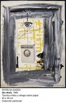 Patricia Gadea.Sin título, 1992. Colección particular