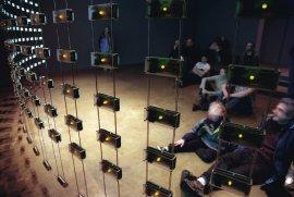 Máquinas y almas: arte digital y nuevos medios(imagen 03)