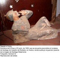 Silo. Archivo F.X. Un proyecto de Pedro G. Romero(imagen 07)