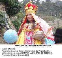 Principio Potosí. ¿Cómo podemos cantar el canto del Señor en tierra ajena?(imagen 14)